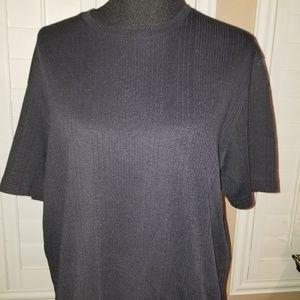 Mens Liz Claiborne dress shirt sz L